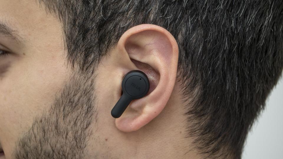 RHA RHA Trueconnect earbuds