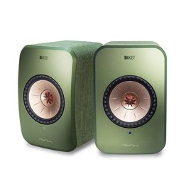 KEF KEF LSX Wireless Speakers (prijs per set)