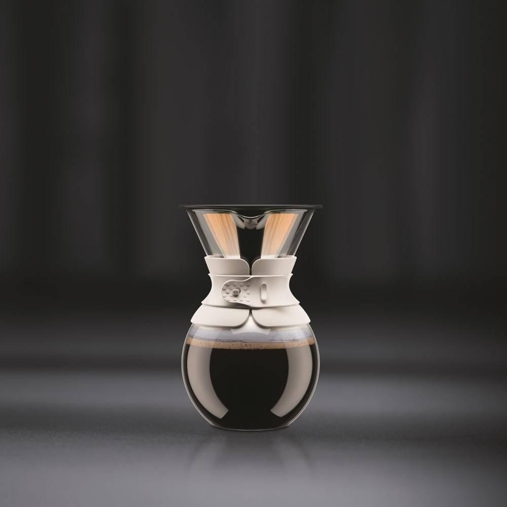 Bodum Pour over Cafetière 1L