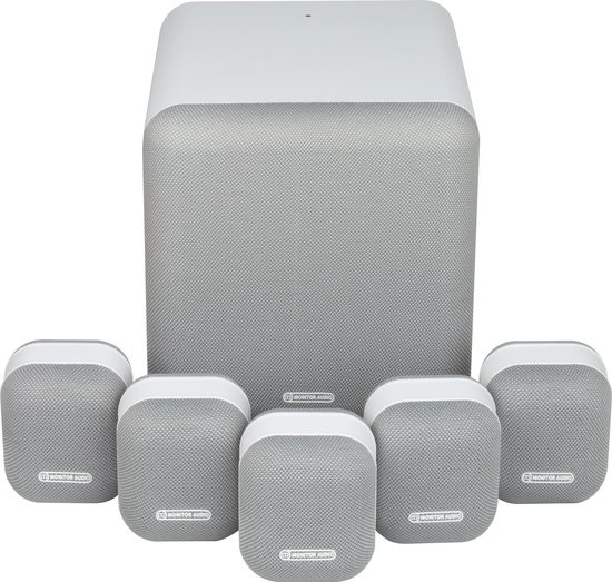 Monitor Audio Monitor Audio Mass 5.1