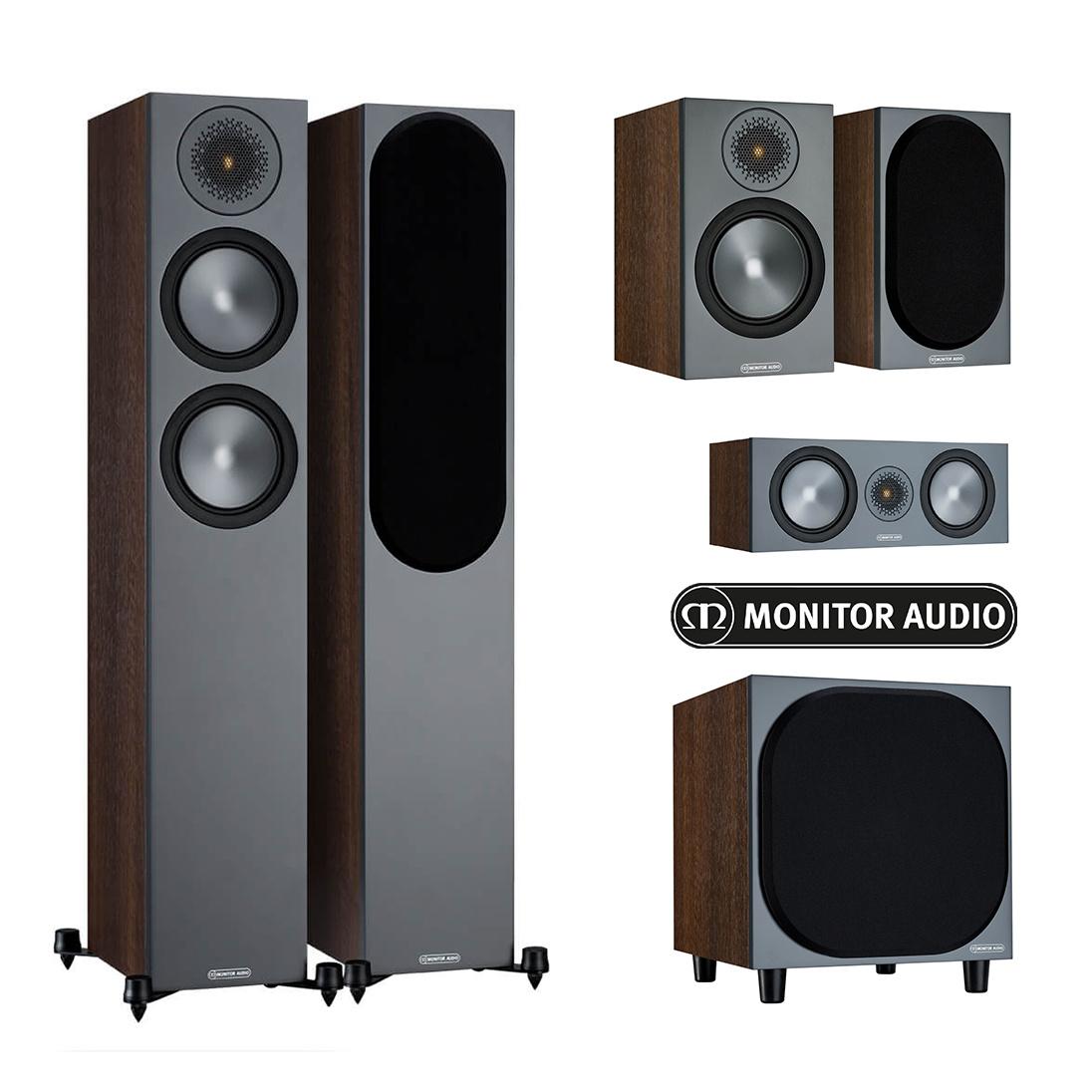 Monitor Audio Bronze G6 5.1 Monitor Audio