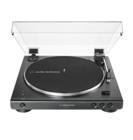 Audio Technica Audio Technica AT-LP60XBTBK