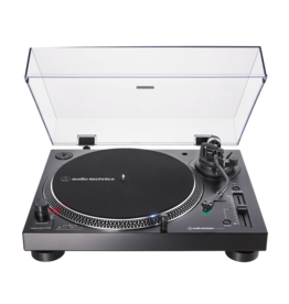 Audio Technica Audio Technica AT-LP120XUSBBK