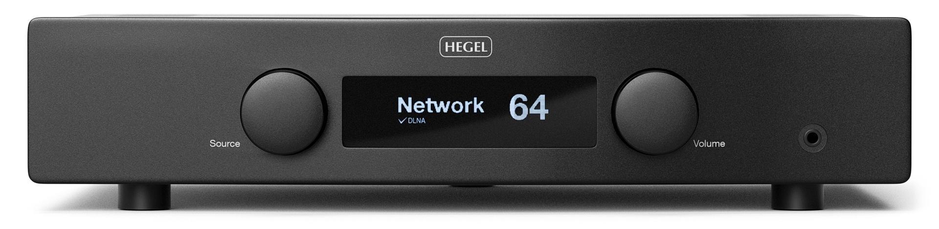 Hegel Hegel H95