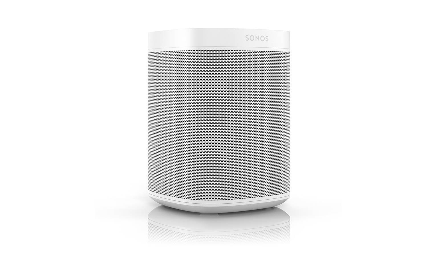 Sonos streaming apparaten Sonos One SL