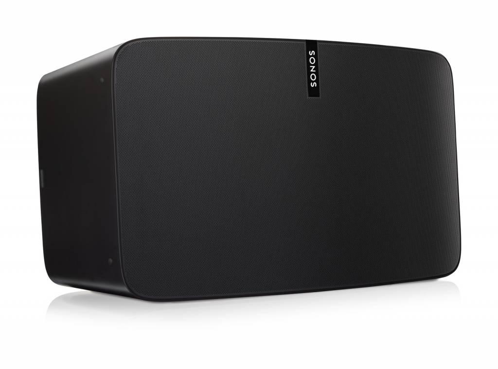 Sonos streaming apparaten Sonos Five streaming audio luidspreker
