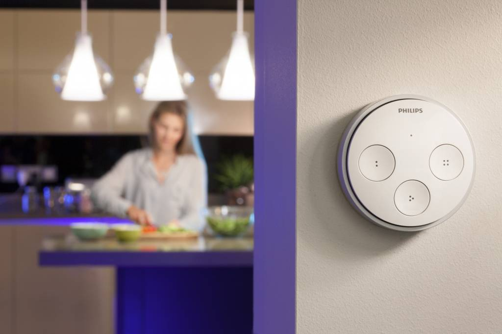Philips Hue Tap Switch