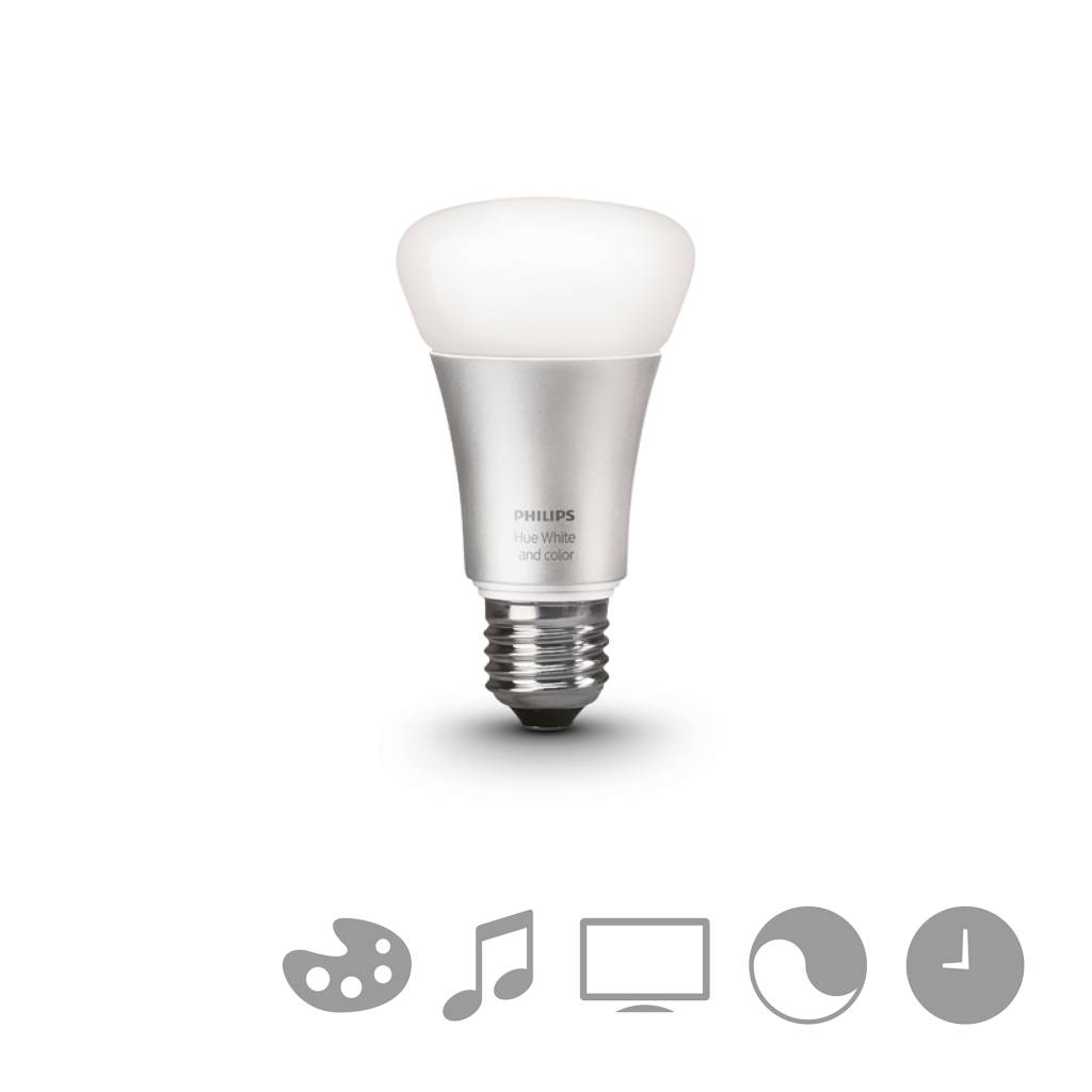 Philips Hue Extension Bulb E27
