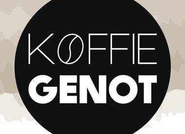 Koffiegenot