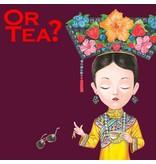 Or Tea? Queen Berry (10 stuks)