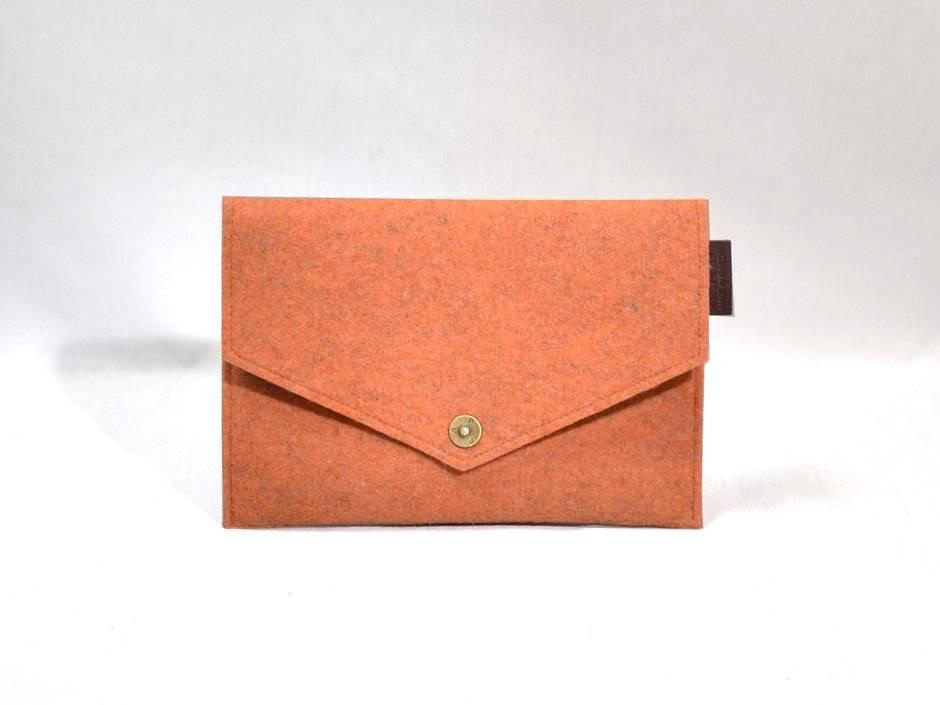 P.A.P. Majvallen iPad Mini Envelope Felt