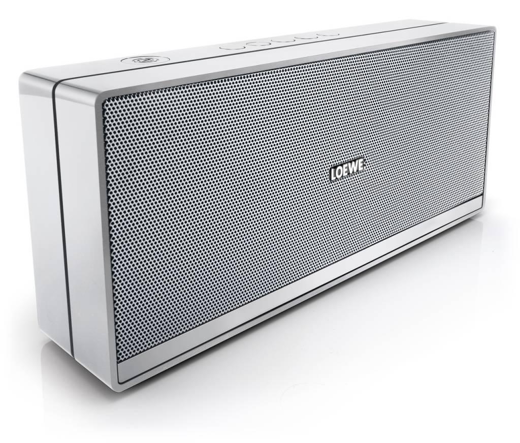 Loewe Speaker 2go streaming audio luidspreker