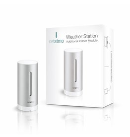 Netatmo Weerstation extra unit
