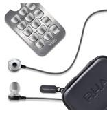 RHA MA600i in ear hoofdtelefoon