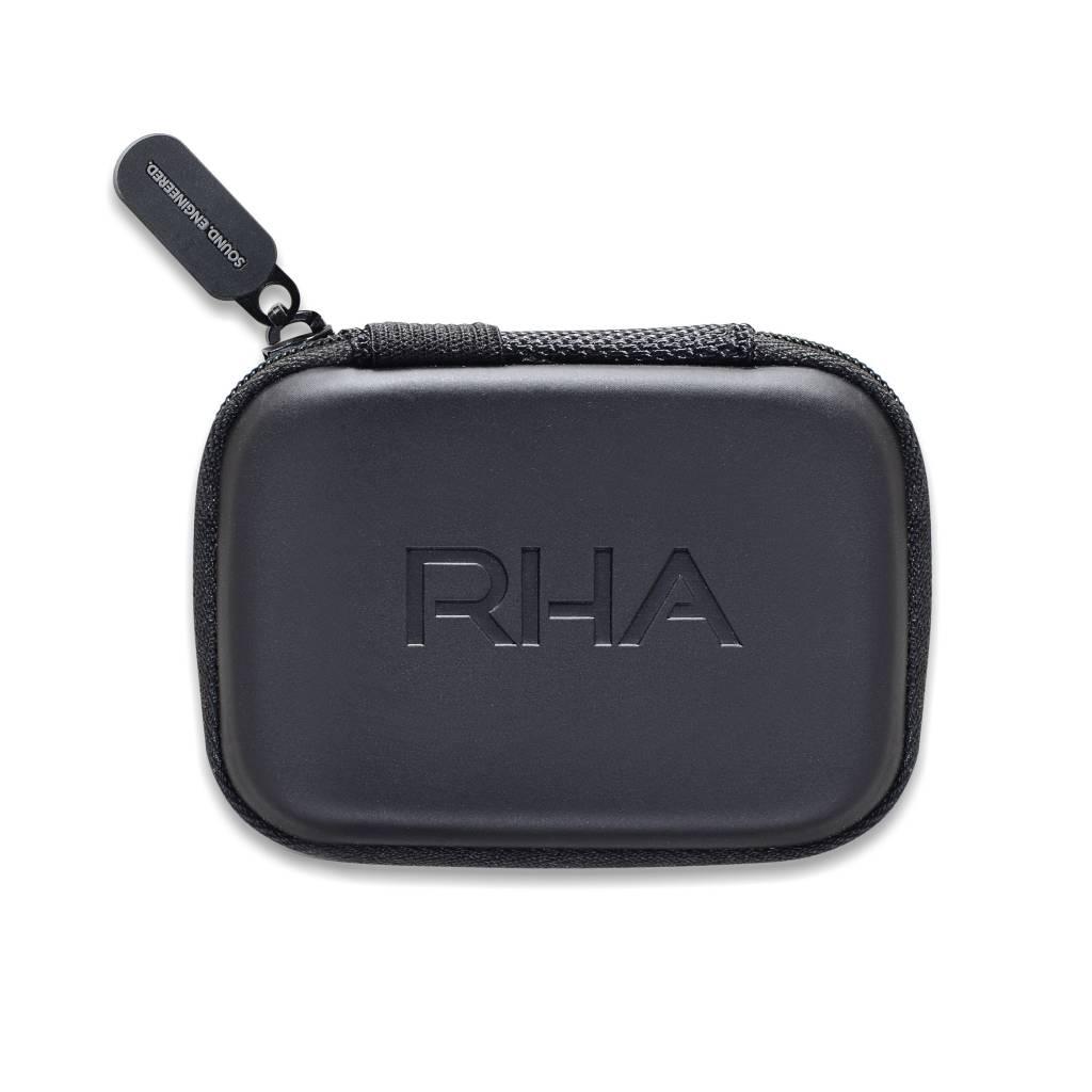 RHA MA600 in ear hoofdtelefoon