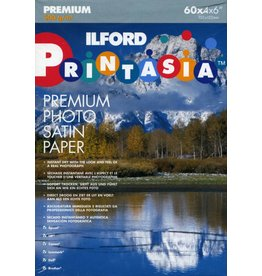 Ilford A6 Premium Photo Satin Paper 200g/m²