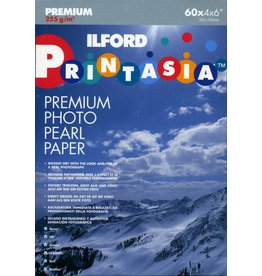 Ilford A6 Premium Photo Pearl Paper 255g/m²