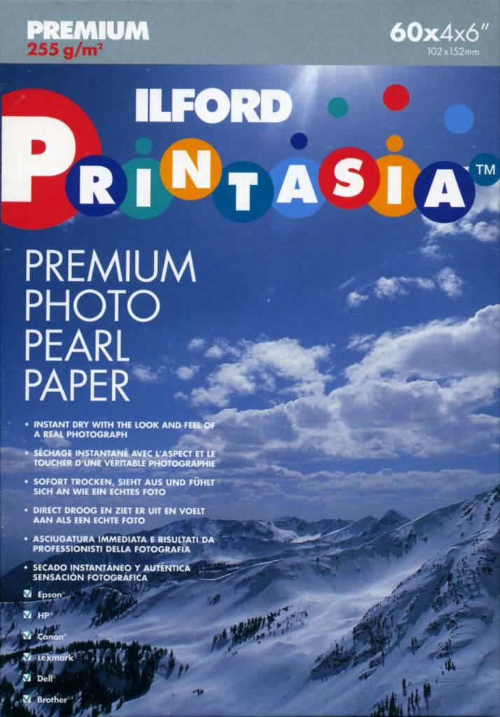 Ilford A6 Premium Photo Pearl Paper 255g/m²