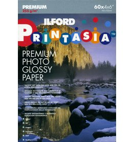 Ilford A6 Premium Photo Glossy Paper 255g/m²