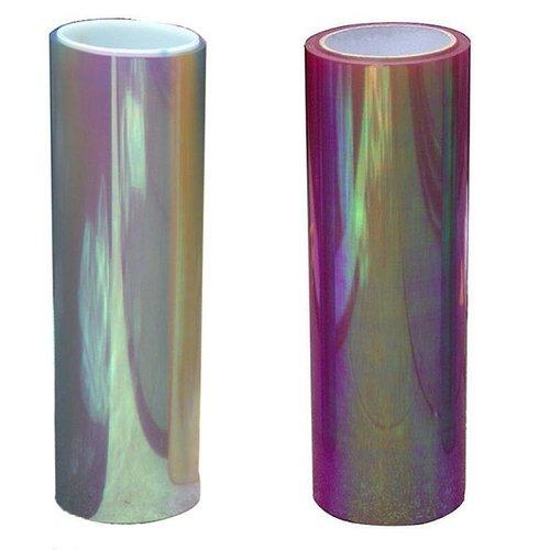Koplamp folie in vele kleuren leverbaar