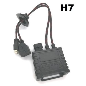 styleparts H7 super Canbus decoder set a 2st