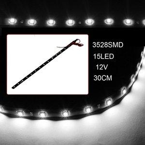 12V 30CM LED strip wit
