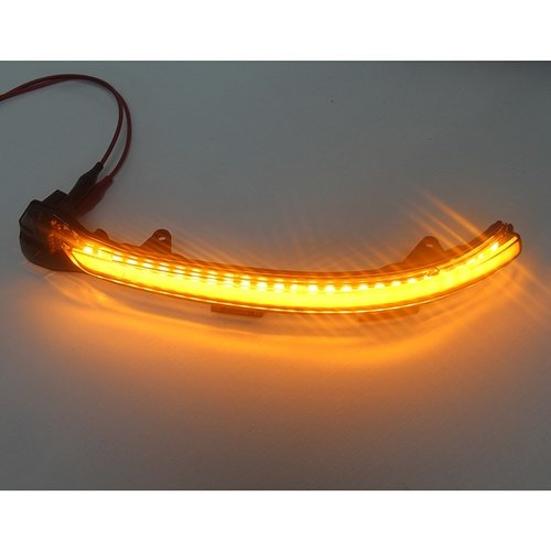 Volkswagen Dynamic LED flashing light for o.a. Golf MK7