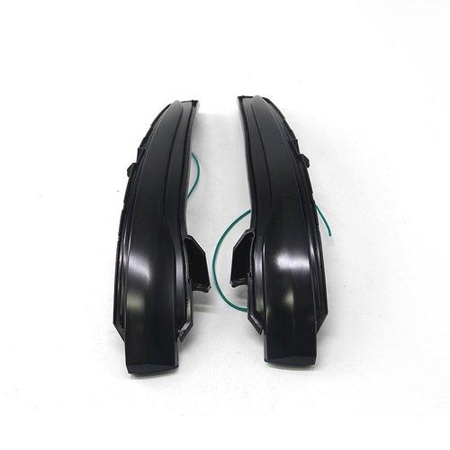 Mercedes Benz Dynamisch LED knipperlicht voor o.a. Mercedes C W205, E W213, S W222, GLC X205