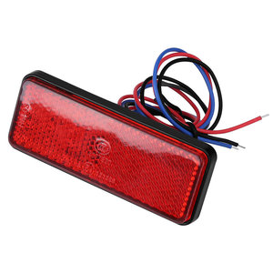 LED Rear light unit (Light / brake light function)