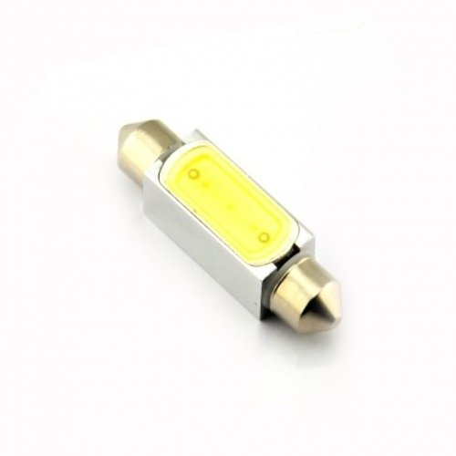 Canbus festoon 36mm high power 1,5W rectangle led
