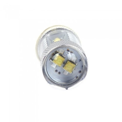 * Duplo: T20/S25W 7443 30W Cree LED ROOD (new model)