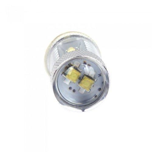 * Duplo: T20/S25W 7443 30W Cree LED Xenon wit (new model)