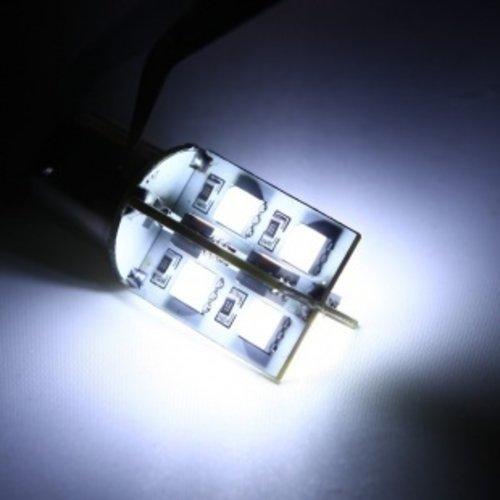 BA15S 16 LED SMD5050 (BA15S) Canbus LED