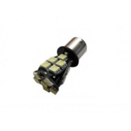 BA15S 21 LED SMD 5050 (BA15S) Canbus LED