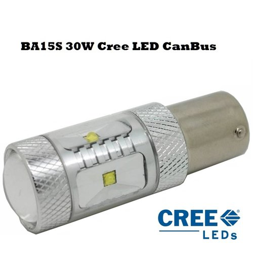 BA15S 30W Cree XBD-R2 Canbus Highpower LED