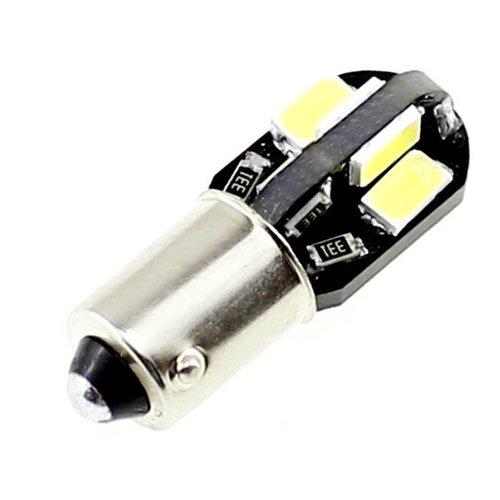 BAX9S H6W 8x 5730SMD LED wit