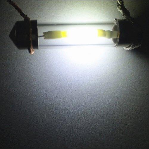 C5W 36MM COB 1W 360 graden LED