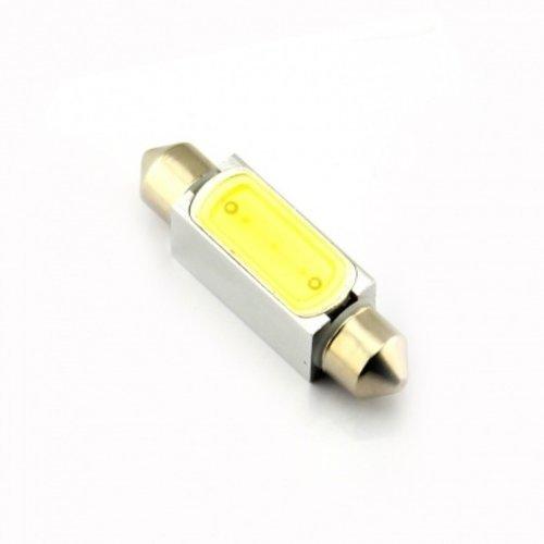 C5W festoon 41mm high power 1,5W rectangle led