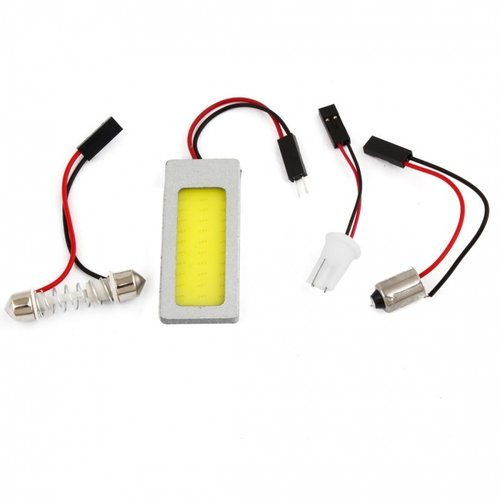 COB LED Panel 22X53mm
