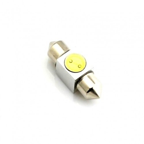 Festoon high power 1W 36mm