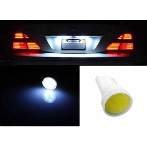 T10 12V 1W COB Top shine LED