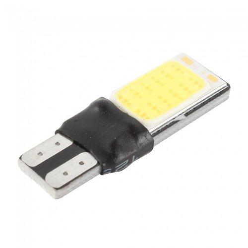 T10 W5W 3W COB highpower CanBus LED
