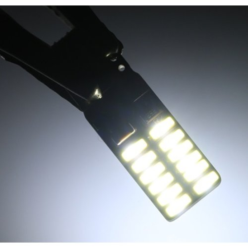 T10 W5W 4014smd Canbus