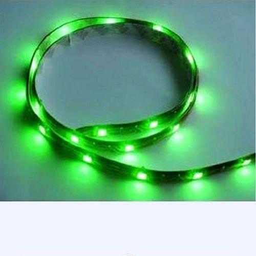 30CM 12x 5050SMD Ledstrip groen