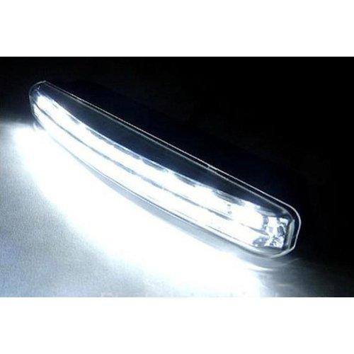 LED-dagrijverlichting 8 LEDÔÇÖs