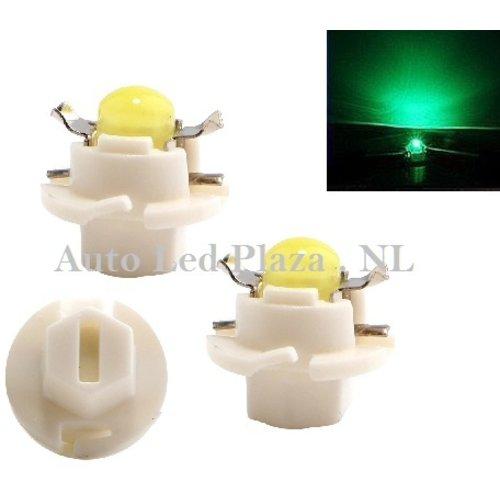 B8.4D COB Full Glow LED Groen