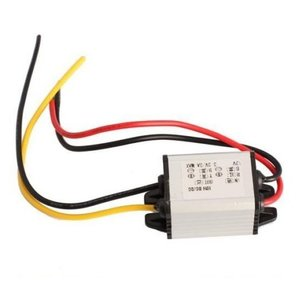 12V spanning Converter 12V naar 3.3V 3A 10W DC