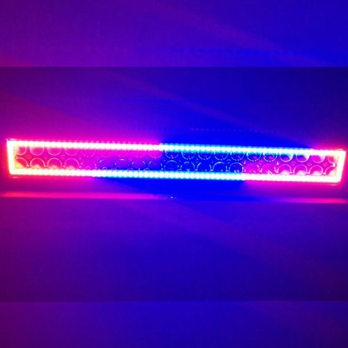 RGB dreamcolor 22inch highpower Cree led lichtbar incl bluetooth APP