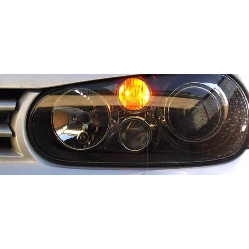 USA-Style knipperlicht modules (US-lights)