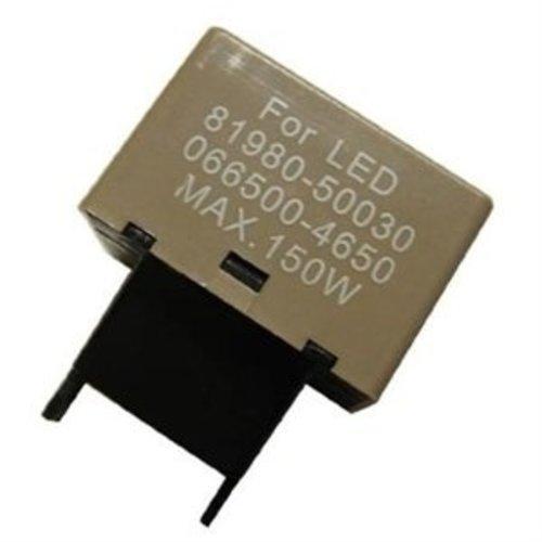 CF-18 LED Relay 81980-50050 / 066500-4650